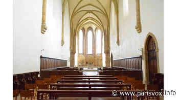 L'abbaye de Bonneval : sa longue histoire et son super chocolat ! - ParisVox - Paris Vox