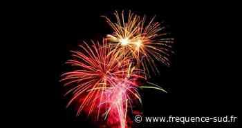 St Cyr, Bandol, St Tropez, La Londe... 7 feux d'artifice au programme ce dimanche dans le Var - Frequence-Sud.fr