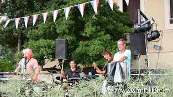 Un bal rétro sans nostalgie avec Cien de Lattes - Midi Libre