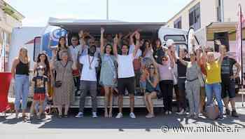 La tournée Midi Libre s'invite à Lattes, ville de culture et d'histoire - Midi Libre