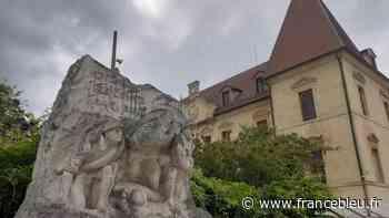 Dans le Doubs, la Ville de Morteau appelle les habitants à l'aider pour loger les étudiants en horlogerie - France Bleu