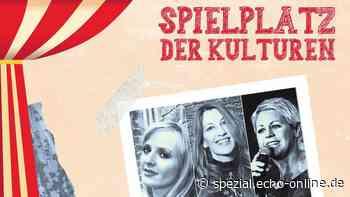 Michelstadt: Odenwälder Spielplatz der Kulturen & Termine - Echo-online