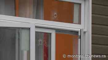 Montreal police investigate shooting in Cote-Saint-Paul - CTV News Atlantic