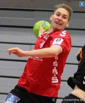 Handball Vorbereitung auf die neue Saison: Niederländer gewinnen Test gegen den OHV Aurich - Nordwest-Zeitung