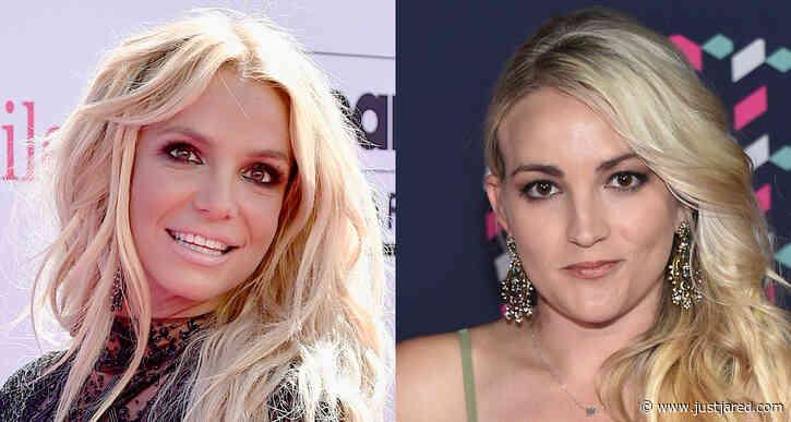Britney Spears Not So Subtly Shades Sister Jamie Lynn Spears Again on Instagram