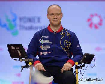 «Ivo Kassel ist unser Olympia-Schiedsrichter» - hallowil