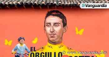 Falleció atropellado Julián Gómez, el pequeño fan de Egan Bernal - Vanguardia