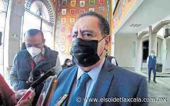 Fernando Bernal: perfectible, la impartición de justicia - El Sol de Tlaxcala
