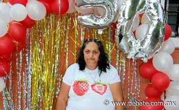 Filomena Bernal Angulo celebra sus años dorados con su bonita familia - Debate