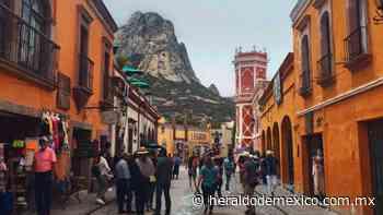 Peña de Bernal: ¿Qué más hacer a parte de ver el monolito en el Pueblo Mágico de Querétaro? - El Heraldo de México