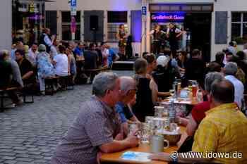 Wegen Wetter - Stadt Straubing sagt Gassenfestl ab - idowa