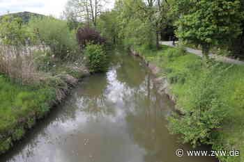 Mögliches Hochwasser in Schorndorf: Die Feuerwehr ist vorbereitet - Schorndorf - Zeitungsverlag Waiblingen