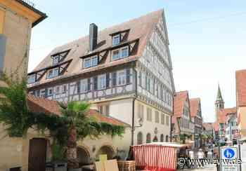 Wie die Stadt Schorndorf das Gebäude Johann-Philipp-Palm-Straße 10 künftig nutzen will - Schorndorf - Zeitungsverlag Waiblingen