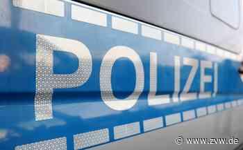 Schorndorf: Mann randaliert und bedroht Anwohner - Blaulicht - Zeitungsverlag Waiblingen