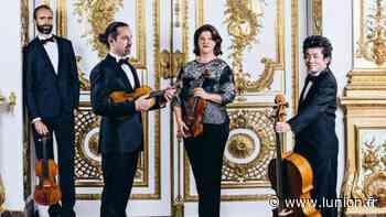 Deux concerts gratuits ce dimanche à Soissons et Villers-Cotterêts - L'Union
