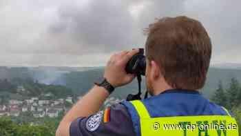 Unwetter-Katastrophe: Spezialtrupp aus Gelnhausen arbeitet im Katastrophengebiet - op-online.de