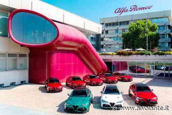 L'Alfa Romeo compie 111 anni: quattro giorni di eventi ad Arese - AlVolante