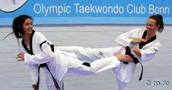 Sportpark Pennenfeld: Bonn soll Stützpunkt für Para-Taekwondo werden - ga.de
