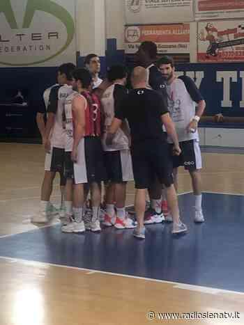 Basket, Virtus sconfitta a Borgomanero: stagione finita - RadioSienaTv