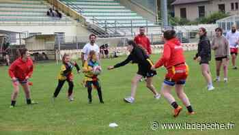 Lavelanet : le Rugby Pays d'Olmes est sur une belle dynamique - LaDepeche.fr