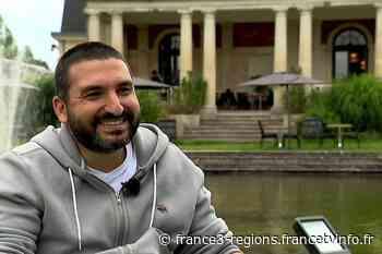 En tête à tête avec Ibrahim Maalouf avant son concert à Poitiers - France 3 Régions