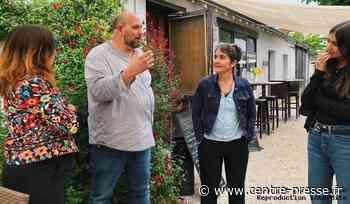 À Poitiers, la culture en roue libre pour les restaurateurs et cafetiers - Centre Presse
