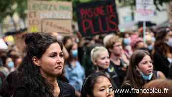 Les féministes de Poitiers appellent à un rassemblement pour dénoncer les féminicides - France Bleu