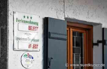 Friedrichshafen: Weniger Ferienwohnungen und Leerstand: Was ein Zweckentfremdungsverbot für Friedrichshafen bringen würde - SÜDKURIER Online