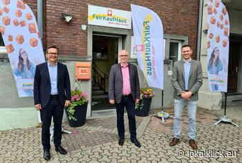 Mode, Möbel und mehr: FairKaufHaus Geldern bietet Jobperspektiven und fördert Nachhaltigkeit - Lokalklick.eu - Online-Zeitung Rhein-Ruhr