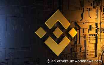 Binance USD (BUSD) Becomes a Top 10 Crypto, Market Cap Exceeds $11B - Ethereum World News