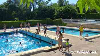 Gaillac : l'idée de fermer le bassin d'été de la piscine Saint-Roch ne fait pas l'unanimité - LaDepeche.fr
