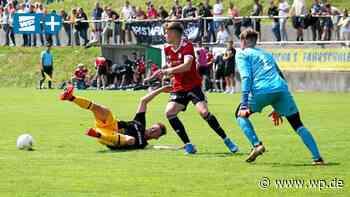 FSV Gerlingen:Schiedsrichter gegen Alemannia Aachen im Fokus - Westfalenpost