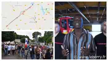 Manifestation à Bourges contre le pass sanitaire, travaux entre Bourges et Le Subdray... Ce qu'il faut savoir ce matin - Le Berry Républicain