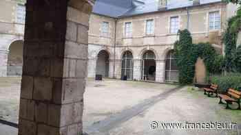 Bourges : le couvent des Augustins suscite les convoitises - France Bleu