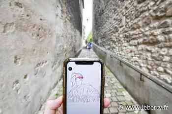 Une application pour visiter Bourges et Mehun - Le Berry Républicain