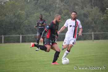 Le Bourges Foot 18 débutera sa saison à Nantes : découvrez le calendrier complet - Le Berry Républicain