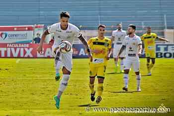 Mirassol domina o segundo tempo e garante os três pontos diante do Criciúma - Gazeta Esportiva