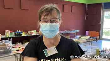 À Nogent-sur-Seine, une épicerie solidaire pour France Alzheimer - L'Est Eclair