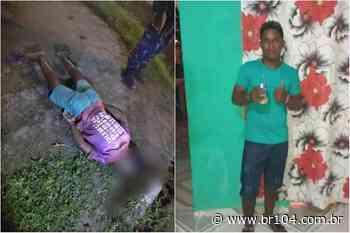 Polícia identifica adolescente vítima de homicídio em União dos Palmares - BR 104