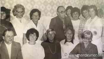Die Hundertjährige, an der niemand in Neustrelitz vorbei kam - Nordkurier