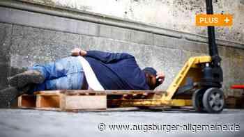 Gersthofen verstärkt den Kampf gegen die Wohnungslosigkeit - Augsburger Allgemeine