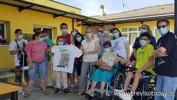 Campagna Noci 2020: successo per il lavoro degli ospiti della Nostra Famiglia - TrevisoToday