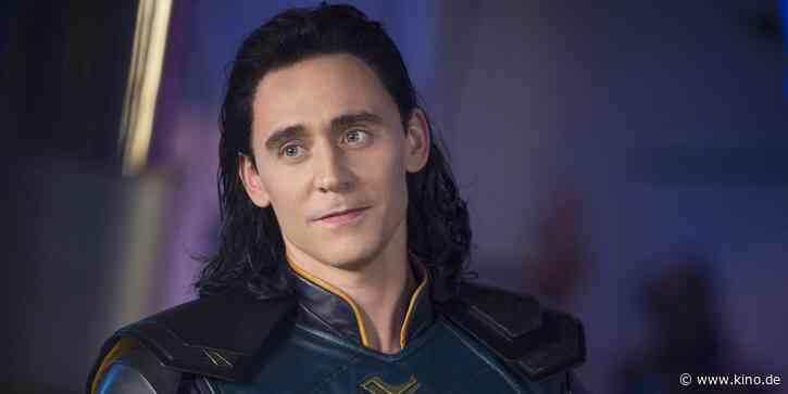 """""""Loki"""" auf Netflix: Läuft die Serie dort im Stream? - KINO.DE"""