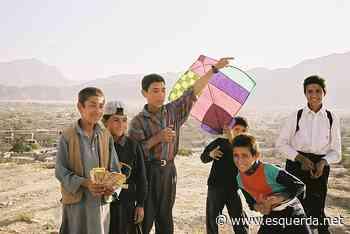 Afeganistão: acabaram-se os papagaios - Esquerda