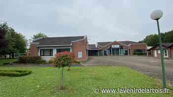Laventie : à l'étroit, le collège va pousser les murs Le collège du Pays de l - L'Avenir de l'Artois