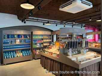 De Neuville ouvre un « Marché au chocolat » à Beauvais - Toute-la-Franchise.com