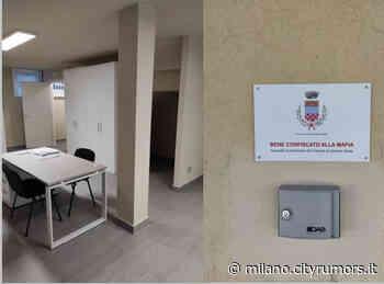 Usmate Velate: nuovi uffici in un immobile sequestrato alla mafia   Notizie Milano - Cityrumors Milano - Cityrumors Milano