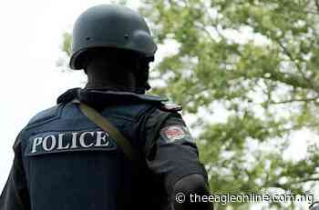 Police officer goes berserk, shoots recklessly in Aba - - The Eagle Online