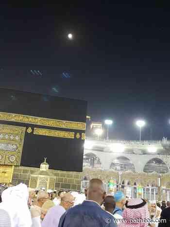 Hajj, Ka'aba and Mecca Royal Clock Tower - Patheos