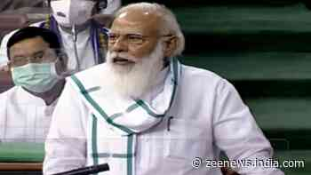 Some can`t digest that more women, SC and STs are becoming Ministers: PM Narendra Modi amid ruckus in Parliament